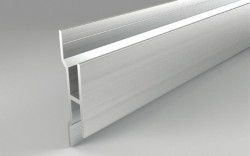 broTECT Aluminiumprofile H